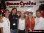 Coconut Grove Expo Center Bike Show