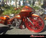 2016 PANAMA BEACH BIKE WEEK