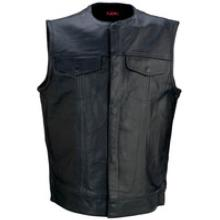 MEN'S 338 VEST WITH TWO CONCEALED CARRY POCKETS